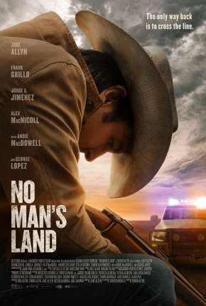 No Mans Land - Legendado Filmes Torrent Download capa
