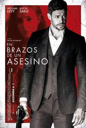 Nos Braços De Um Assassino Filmes Torrent Download capa