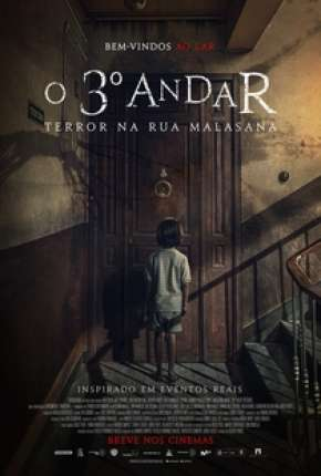 O 3º Andar - Terror na Rua Malasana Filmes Torrent Download capa