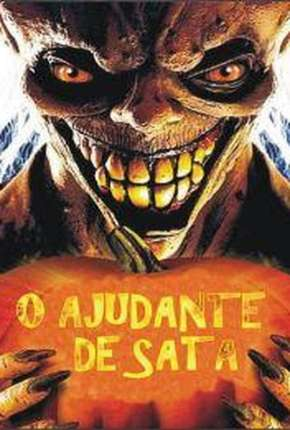 O Ajudante de Satã - Satans Little Helper Filmes Torrent Download capa