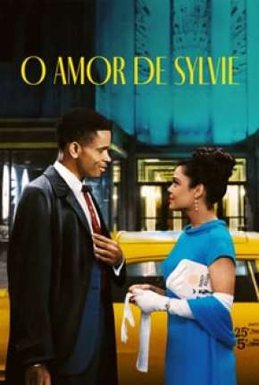 O Amor de Sylvie Filmes Torrent Download capa