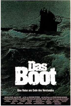 O Barco - Inferno no Mar Filmes Torrent Download capa