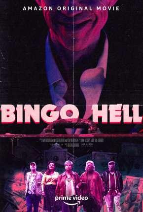 O Bingo Macabro Filmes Torrent Download capa