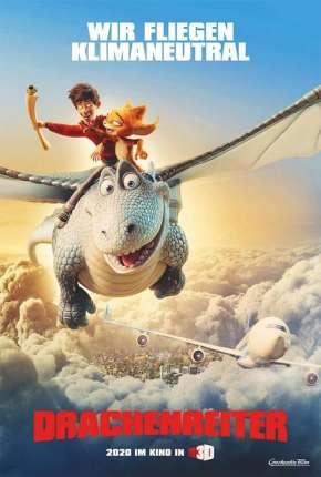 O Cavaleiro do Dragão Filmes Torrent Download capa