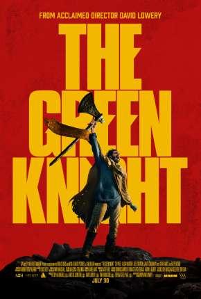O Cavaleiro Verde - Legendado Filmes Torrent Download capa