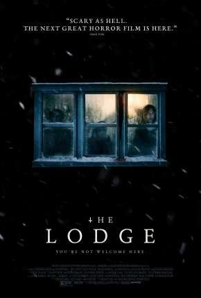 O Chalé Filmes Torrent Download capa