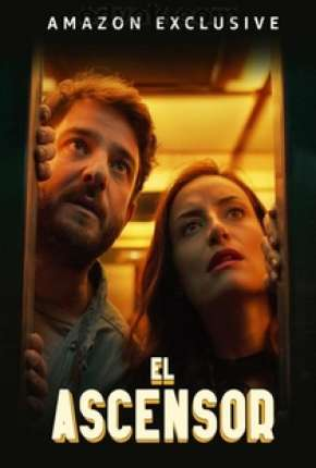 O Elevador Filmes Torrent Download capa