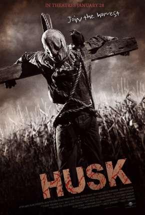 O Espantalho - Husk Filmes Torrent Download capa