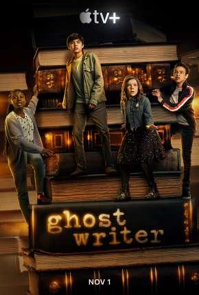 O Fantasma Escritor - 2ª Temporada Completa Legendada Séries Torrent Download capa