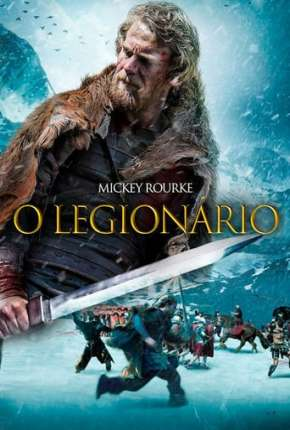 O Legionário - Legionnaires Trail Filmes Torrent Download capa
