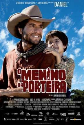 O Menino da Porteira Filmes Torrent Download capa