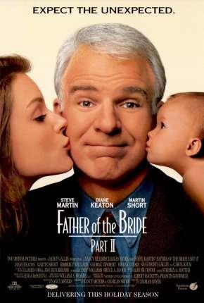 O Pai da Noiva - Todos os Filmes Filmes Torrent Download capa