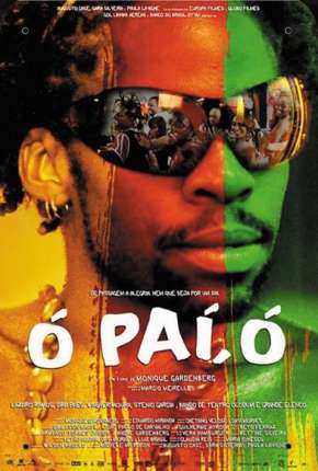 Ó Paí, Ó Filmes Torrent Download capa