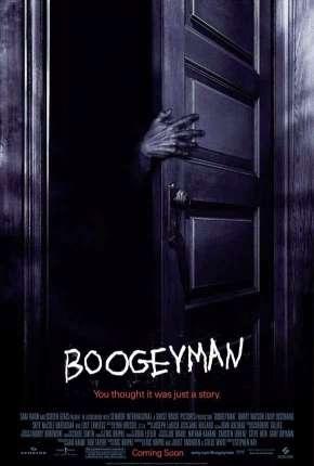 O Pesadelo - Boogeyman Filmes Torrent Download capa