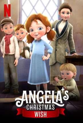 O Presente de Natal de Angela Filmes Torrent Download capa