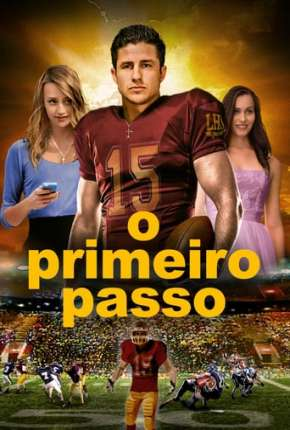 O Primeiro Passo - Shake Off the World Filmes Torrent Download capa
