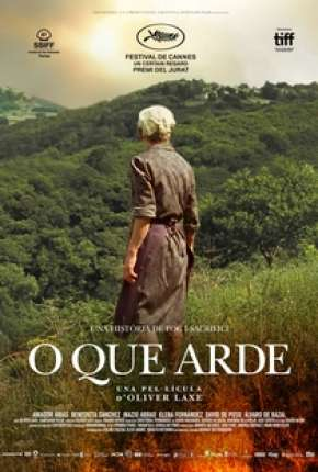 O Que Arde - Fire Will Come Legendado Filmes Torrent Download capa