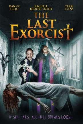 O Último Exorcista - The Last Exorcist - Legendado Filmes Torrent Download capa