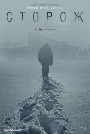 O Vigia Filmes Torrent Download capa