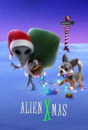 O X do Natal Desenhos Torrent Download capa