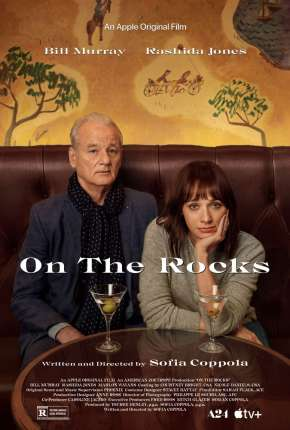 On the Rocks Filmes Torrent Download capa