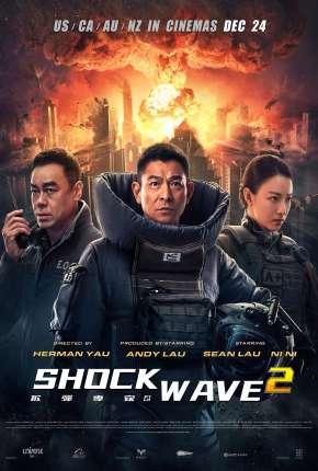 Onda de Choque 2 Filmes Torrent Download capa