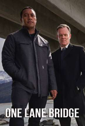 One Lane Bridge - 2ª Temporada Legendada Séries Torrent Download capa