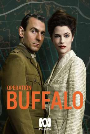 Operation Buffalo - Completa - Legendada Séries Torrent Download capa