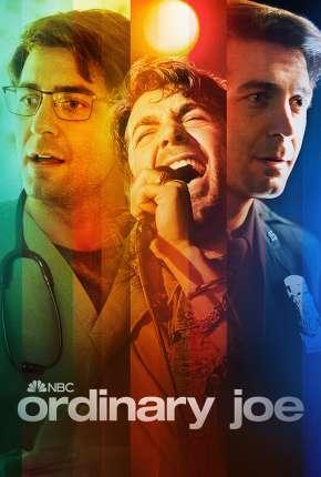 Ordinary Joe - 1ª Temporada Legendada Séries Torrent Download capa