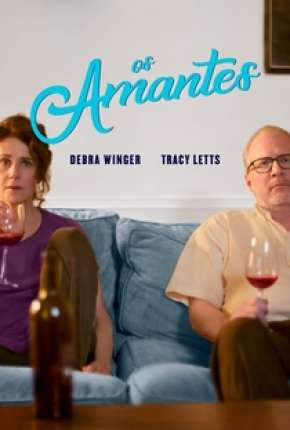 Os Amantes - The Lovers Filmes Torrent Download capa