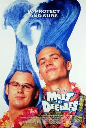 Os Irmãos Id e Ota - Meet the Deedles Filmes Torrent Download capa