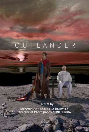 Outlander - 2ª Temporada Filmes Torrent Download capa
