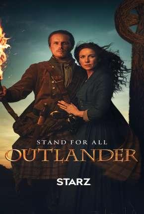 Outlander - 5ª Temporada Completa Séries Torrent Download capa
