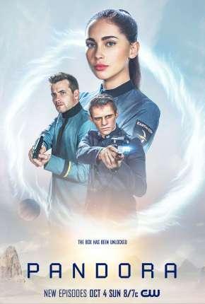 Pandora - 2ª Temporada Legendada Séries Torrent Download capa