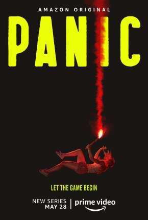 Panic - 1ª Temporada Completa Séries Torrent Download capa