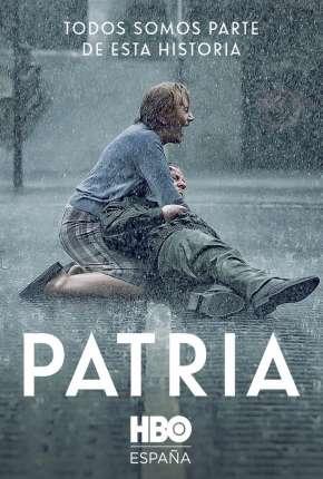 Pátria - 1ª Temporada Séries Torrent Download capa