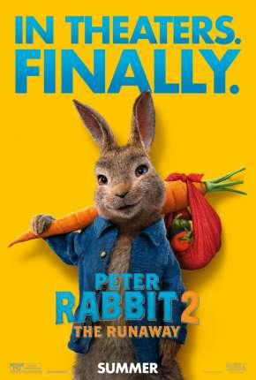 Pedro Coelho 2 - O Fugitivo Filmes Torrent Download capa