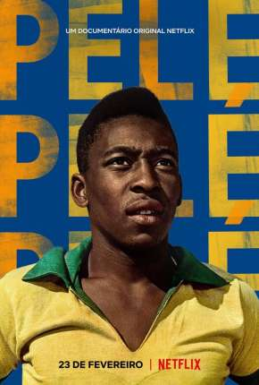 Pelé Filmes Torrent Download capa