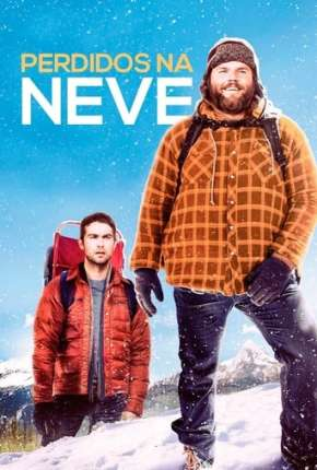 Perdidos Na Neve - Mountain Men Filmes Torrent Download capa
