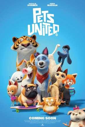 Pets Unidos! Filmes Torrent Download capa