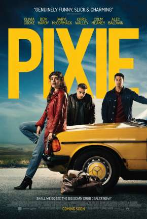 Pixie - Legendado Filmes Torrent Download capa