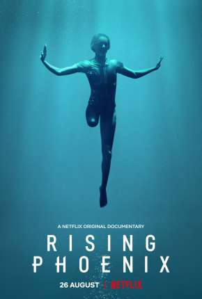 Pódio para Todos - Rising Phoenix Legendado Filmes Torrent Download capa