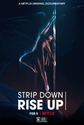 Pole Dance - Dança do Poder Filmes Torrent Download capa