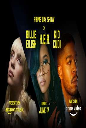 Prime Day Show 2021 - Completa - Legendada Séries Torrent Download capa
