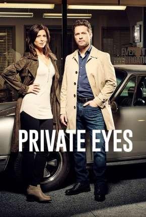 Private Eyes - 4ª Temporada Legendada Séries Torrent Download capa