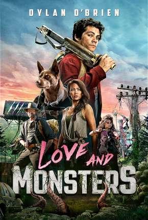 Problemas Monstruosos - Legendado Filmes Torrent Download capa