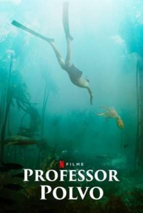 Professor Polvo - Legendado Filmes Torrent Download capa