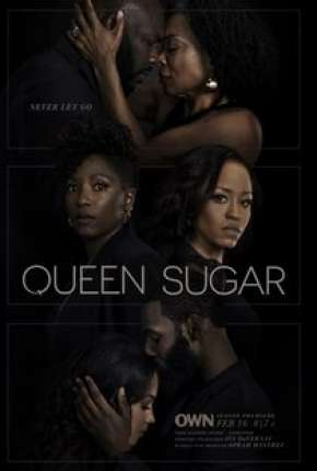 Queen Sugar - 5ª Temporada Legendada Séries Torrent Download capa