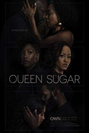 Queen Sugar - 6ª Temporada Legendada Séries Torrent Download capa