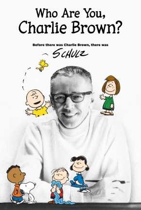 Quem é você, Charlie Brown? - Legendado Filmes Torrent Download capa